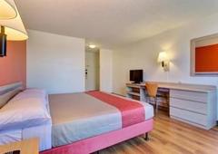 Motel 6 San Francisco - Redwood City - Belmont, CA