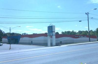 AMF Centennial Lanes - Charlotte, NC