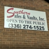 Southern Safes & Vaults Inc