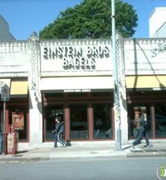 Einstein Bros. Bagels - Austin, TX