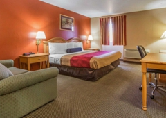 Econo Lodge - Hermitage, PA