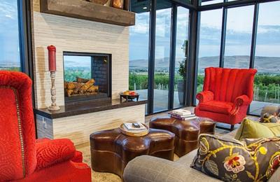 Spencer Carlson Furniture Interior Design