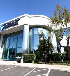 AMAX - Fremont, CA