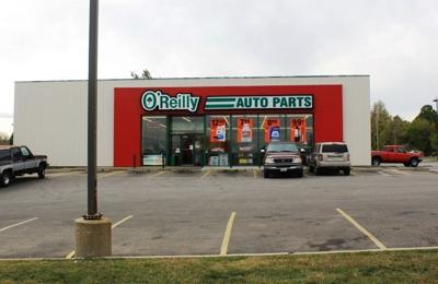 O'Reilly Auto Parts - Belton, MO