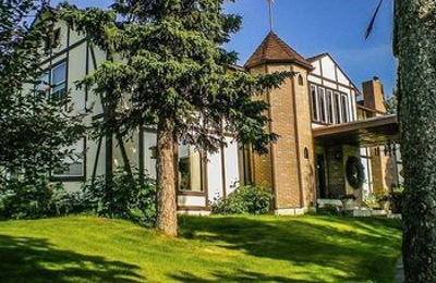 Highland Glen Bed & Breakfast - Anchorage, AK