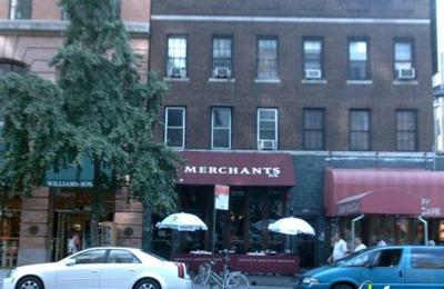 Merchants NY - merchantshospitality.com, NY