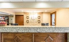 Comfort Inn & Suites at Robins Air Force Base