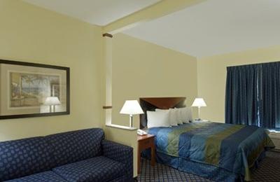 Sleep Inn & Suites University/Shands - Gainesville, FL