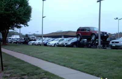 Bo Beuckman Ford Inc - Ellisville, MO