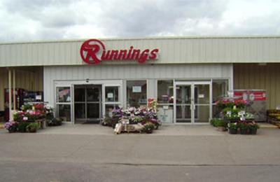 Runnings - Benson, MN