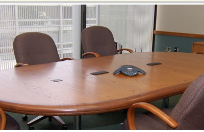 Candid Executive Offices - New Haven, CT