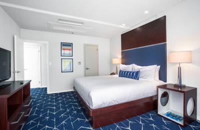 Albion Hotel - Miami Beach, FL