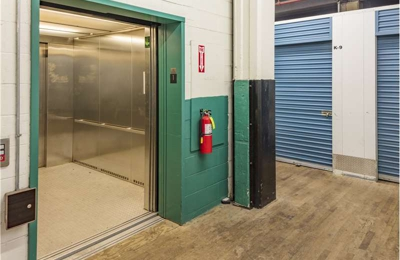 Ordinaire Extra Space Storage   Quincy, MA