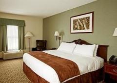 D. Hotel & Suites - Holyoke, MA