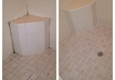 SureClean Solutions LLC. - The Villages, FL. My shower looks new again! Highly recommend SureClean