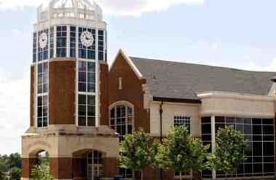 Lindenwood University - Saint Charles, MO