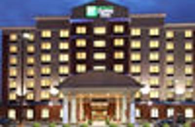 Holiday Inn Express Columbus Univ Area - Osu - Columbus, OH
