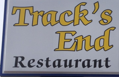 Track's End - Chattanooga, TN