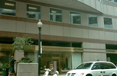 McCormack Jr, William A, JD - Boston, MA
