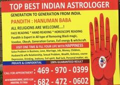 Best astrologer in Houston 6610 Harwin Dr, Houston, TX 77036