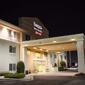 Fairfield Inn & Suites - Odessa, TX