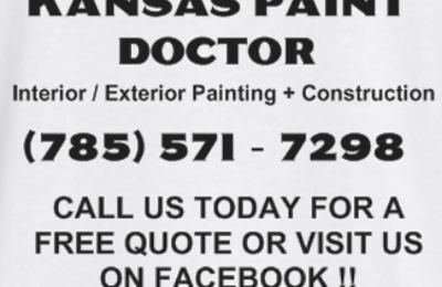 Kansas Paint Doctor - Abilene, KS