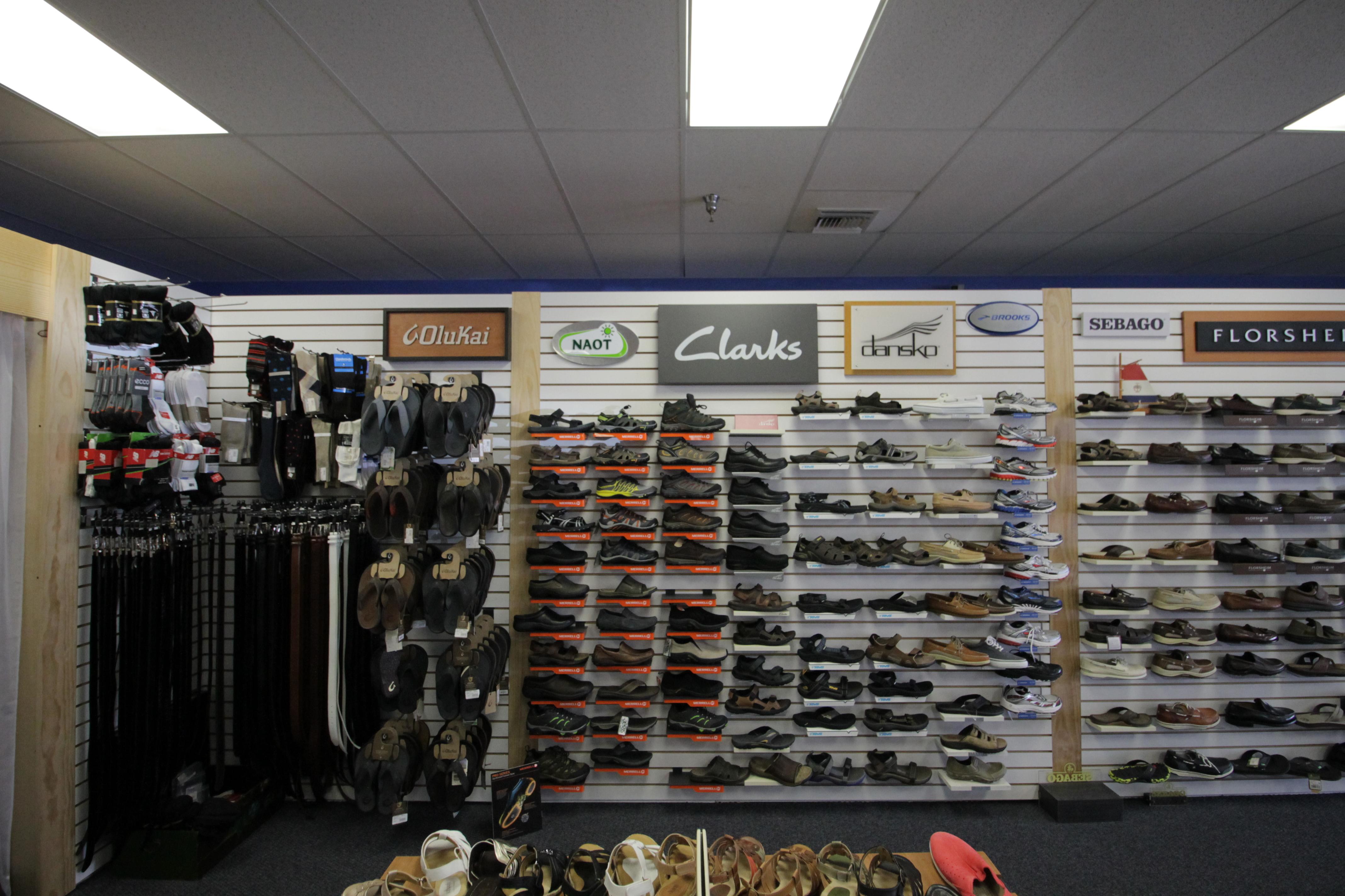 Sas Shoes West Palm Beach