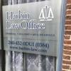 Harbin & Gibson Law Firm