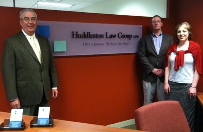 Huddleston Law Group LPA - Columbus, OH