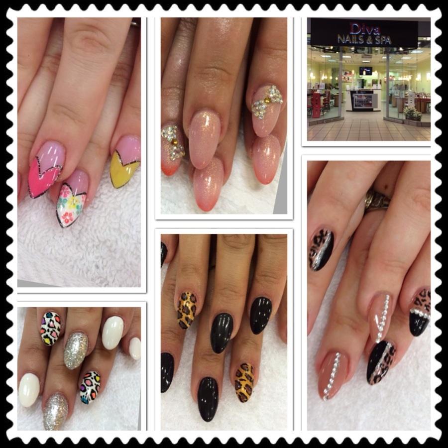 Diva Nails & Spa 470 Lewis Ave Ste 2032, Meriden, CT 06451 - YP.com
