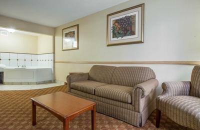 Quality Inn & Suites @ Hanes Mall / Medical Center - Winston Salem, NC