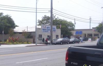 Big Joe's Tires 2 - San Jose, CA