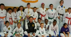 Kim's Black Belt Academy - Allentown, PA