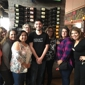 MAX's Wine Dive - San Antonio. Great times at Max's Wine Dive with awesome waiter Alex!!!!