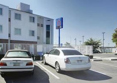 Motel 6 - Lehi, UT