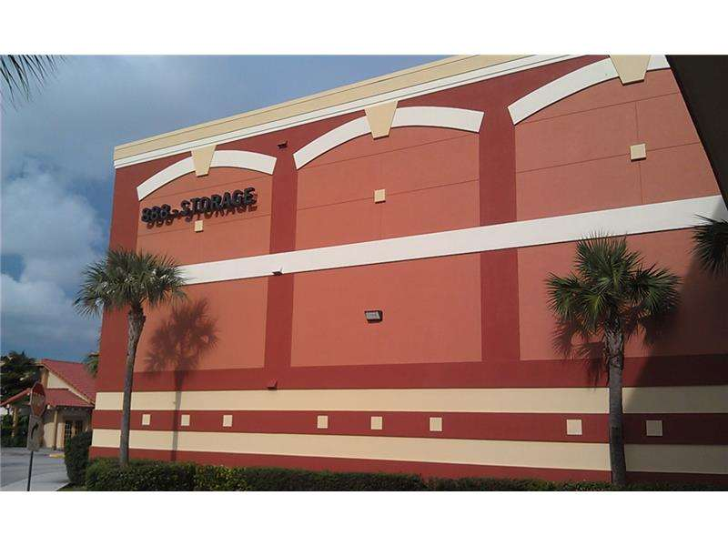 Etonnant Extra Space Storage 10345 Hammocks Blvd Miami Fl 33196 Yp Com