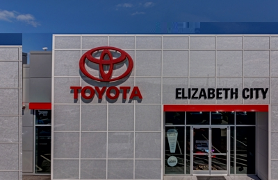Elegant Toyota Of Elizabeth City   Elizabeth City, NC