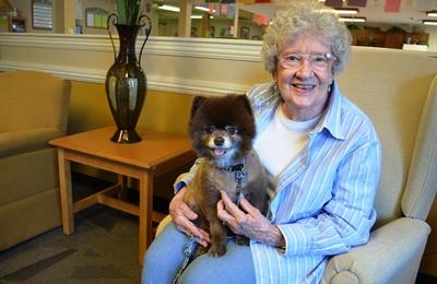 Betz Nursing Home - Auburn, IN