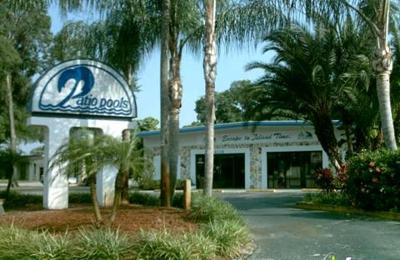 Patio Pools   Tampa, FL