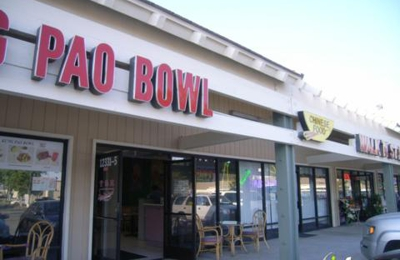 Kung Pao Bowl - Norwalk, CA