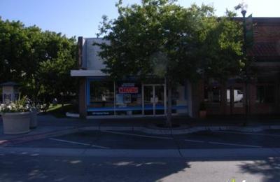 Jin's Cleaners - San Carlos, CA