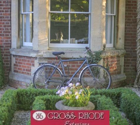 Gross-Rhode Exteriors - Centennial, CO