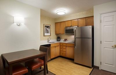 Residence Inn by Marriott Detroit Novi - Novi, MI