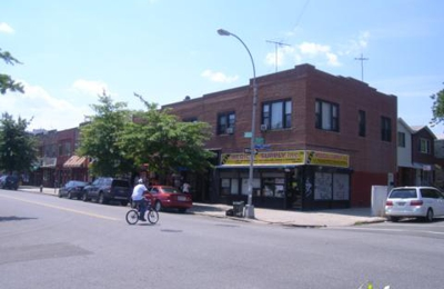 Papa Mikes Brick Oven Pizza - Brooklyn, NY