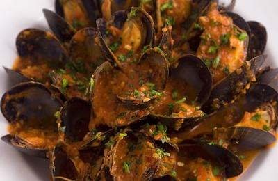 Jimmy Wilsons Seafood & Chop House - Houston, TX