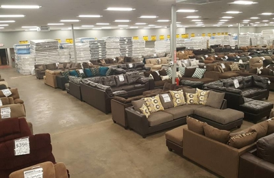 American Freight Furniture And Mattress   Spartanburg, SC
