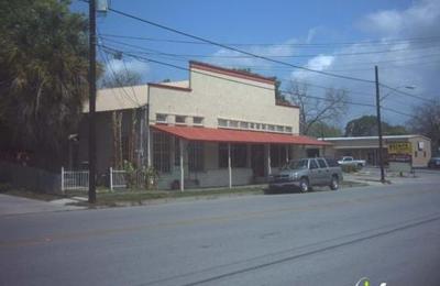 Evans Vacuum Cleaner Co. - New Braunfels, TX