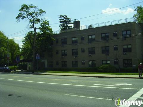 Hollis Park Manor Nursing Home NY 11423