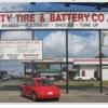 City Tire & Battery Co