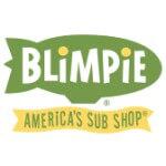 BLIMPIE Locations